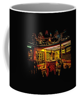 Fifth Street Public Market Coffee Mug