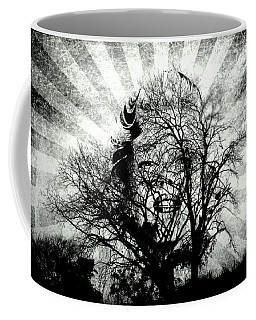 Fifty Cents For Your Soul Coffee Mug