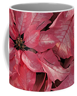 Fifty Shades Of Pink Coffee Mug by Tim Good