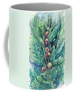 Figful Tree Coffee Mug