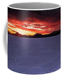 Fight For The Light Coffee Mug