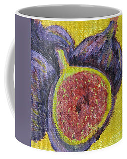 Figs  Coffee Mug
