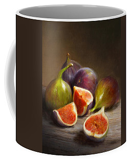 Still Life Coffee Mugs