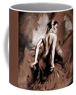 Figurative Art 007b Coffee Mug