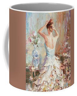 Figurative II Coffee Mug