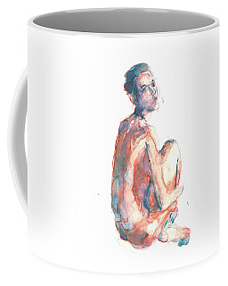 Figure 23 Coffee Mug