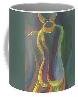 Figure I Coffee Mug