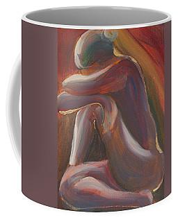 Figure IIi Coffee Mug