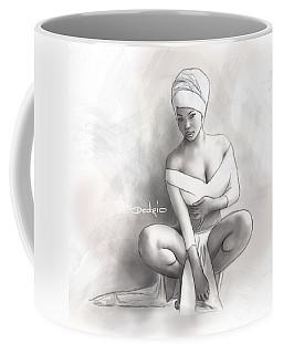 Figure Study 1 Coffee Mug