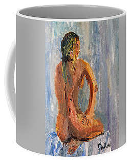 Figure Study 1 Coffee Mug