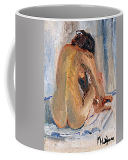 Figure Study 2 Coffee Mug