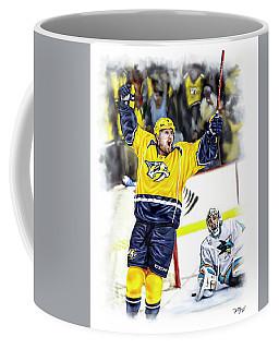 Filip Forsberg Coffee Mug