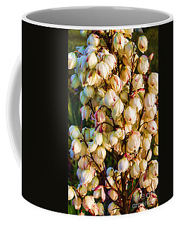 Filled With Joy Floral Bunch Coffee Mug