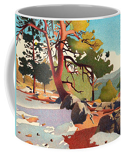 Fillius Ridge Coffee Mug