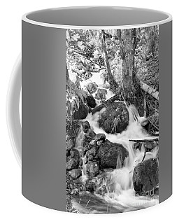 Coffee Mug featuring the photograph Filter Series 103 by Jeni Gray