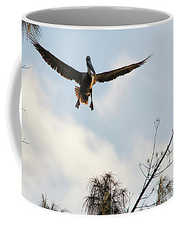 Final Approach Coffee Mug