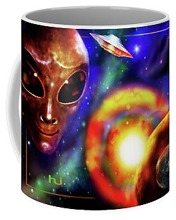 Final Days Coffee Mug