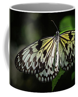 Final Metamorphosis Coffee Mug