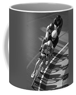 Final Turn Coffee Mug