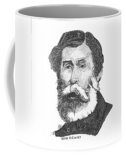 Finan Mcdonald Coffee Mug