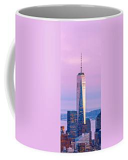 Finance Romance Coffee Mug