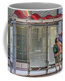 Consulting Muni Coffee Mug