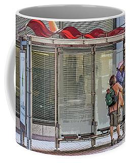Financial District Coffee Mug