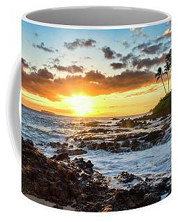 Find Your Beach 2 Coffee Mug