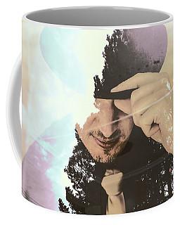 Finding Beauty Within Coffee Mug