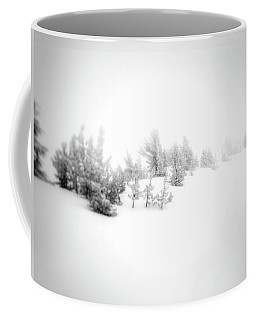 Finding Coffee Mug