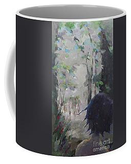 Finding My Own Way Coffee Mug