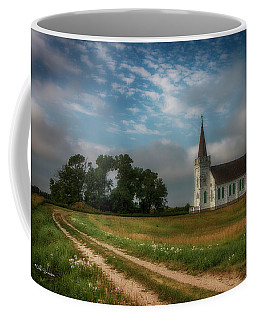 Finding My Way Coffee Mug