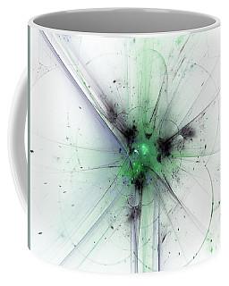 Finding Reason Coffee Mug