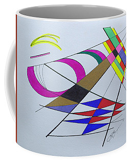 Finding Serendipity Coffee Mug