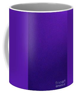 Fine Art - Hint Of Purple Coffee Mug