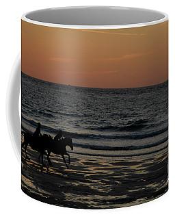 Fine Art Horses Coffee Mug