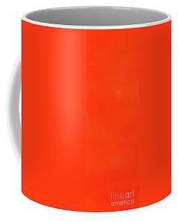 Fine Art Poppy Red Coffee Mug