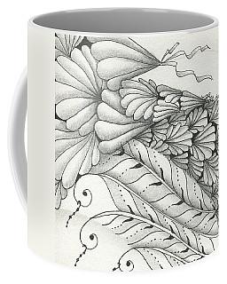 Finery Coffee Mug