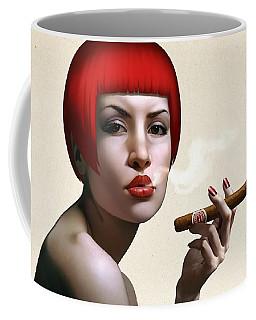 Finest Cuban Coffee Mug