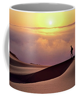 Finge Benefits Coffee Mug