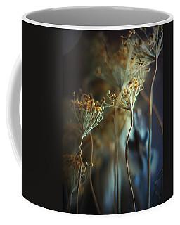 Fingertips... Coffee Mug