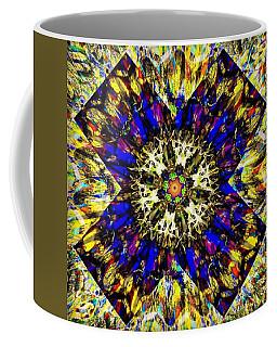 Finish Each Day Coffee Mug