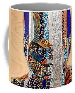 Finn Star Wars Awakens Afrofuturist  Coffee Mug
