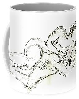 Finny And O Coffee Mug
