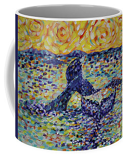 Fintastic Coffee Mug