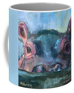 Fionahippo Coffee Mug