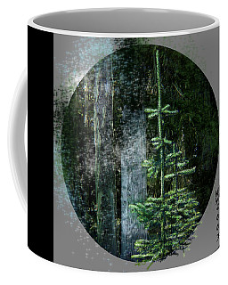 Fir Trees - 3 Ages Coffee Mug