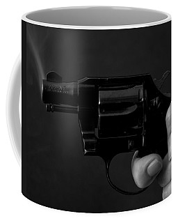 Fire 11x14 Coffee Mug
