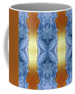 Fire And Ice - Digital 1 Coffee Mug