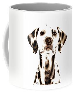 Fire Fighter's Best Friend Coffee Mug